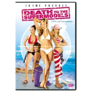 Used-Death to the Super Models 2004