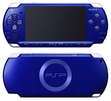 Used-PlayStation Portable 2000