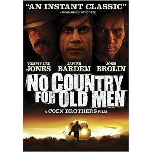Used-No Country For Old Men (2007)