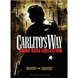 Used-Carlitos Way-Crime Saga Collection