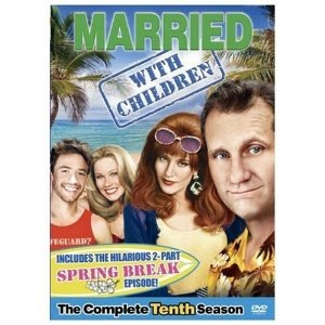 Used-Married With Children-Complete Tenth Season