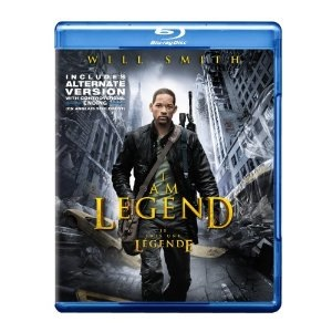 Used-I Am Legend