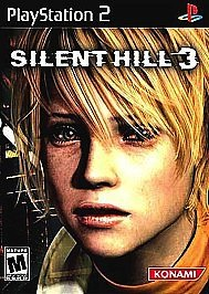 Used-Silent Hill 3