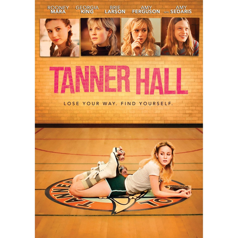 Used-Tanner Hall