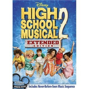 Used-High School Musical 2: Extended Edition (2008)