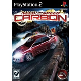 Used-Need for Speed: Carbon