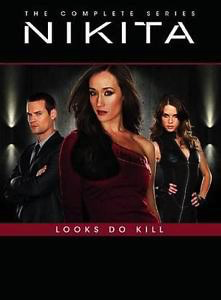 Used-Nikita The Complete Series