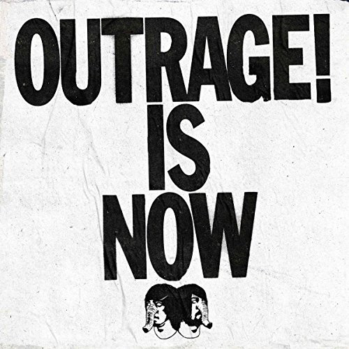 Death From Above 1979-Outrage! is Now (Vinyl)