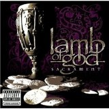 Used-Lamb of God- Sacrament