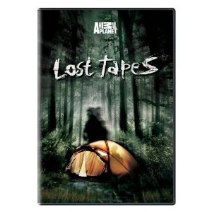 Used-Lost Tapes