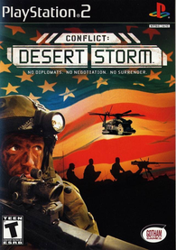 Used-Conflict: Desert Storm