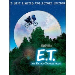 Used-E.T.-Collectors Edition
