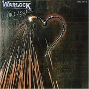 Warlock-True As Steel