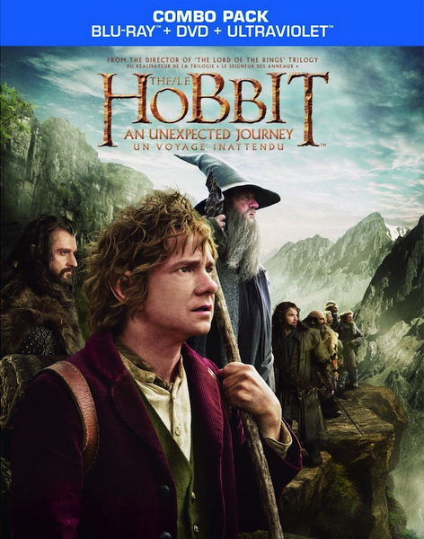 Used-The Hobbit: An Unexpected Journey