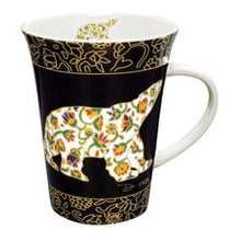 Dawn Oman - Spring Bear Mug