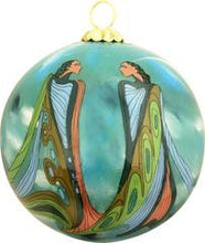Friends Glass Ornament Maxine Noel