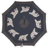 Dawn Oman - Spring Bear collapsible umbrella