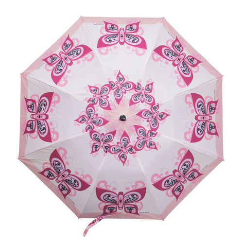 Celebration of Life Collapsible Umbrella