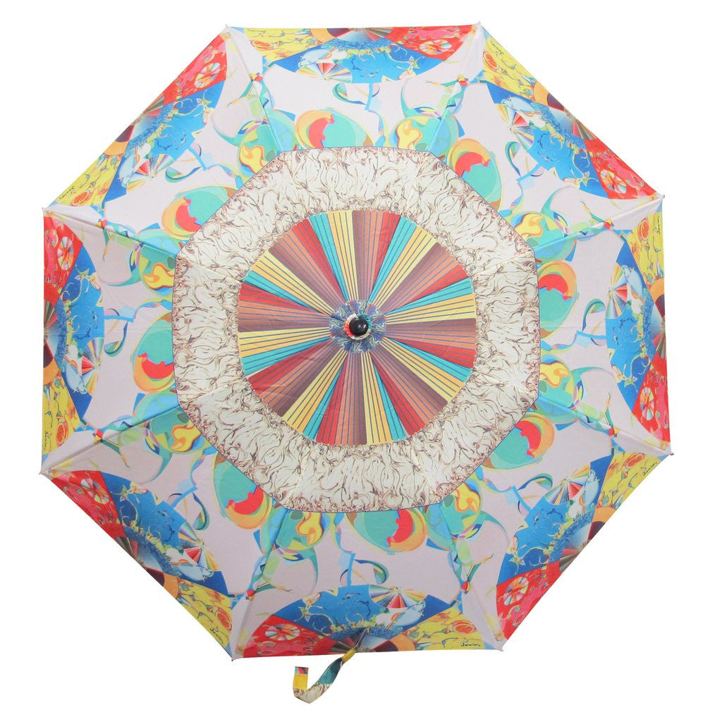 Morning Star - Collapsible Umbrella
