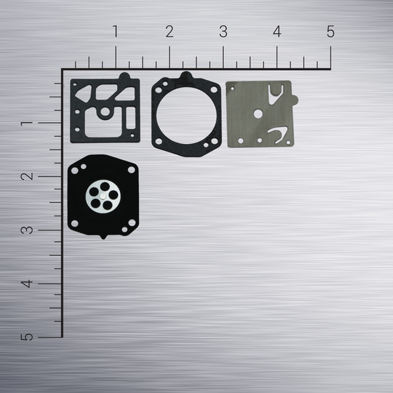 [D10-HD] Gasket/Diaphragm Repair Kit