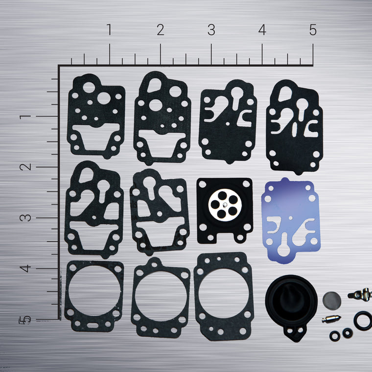 [D22-HDA] Gasket/Diaphragm Repair Kit