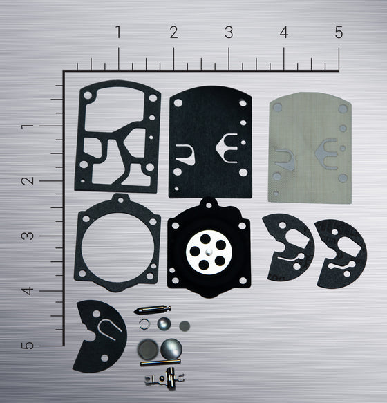 [K10-WY] Carburetor Repair Kit