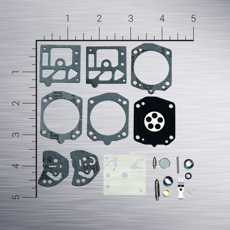 [K20-HDA] Carburetor Repair Kit