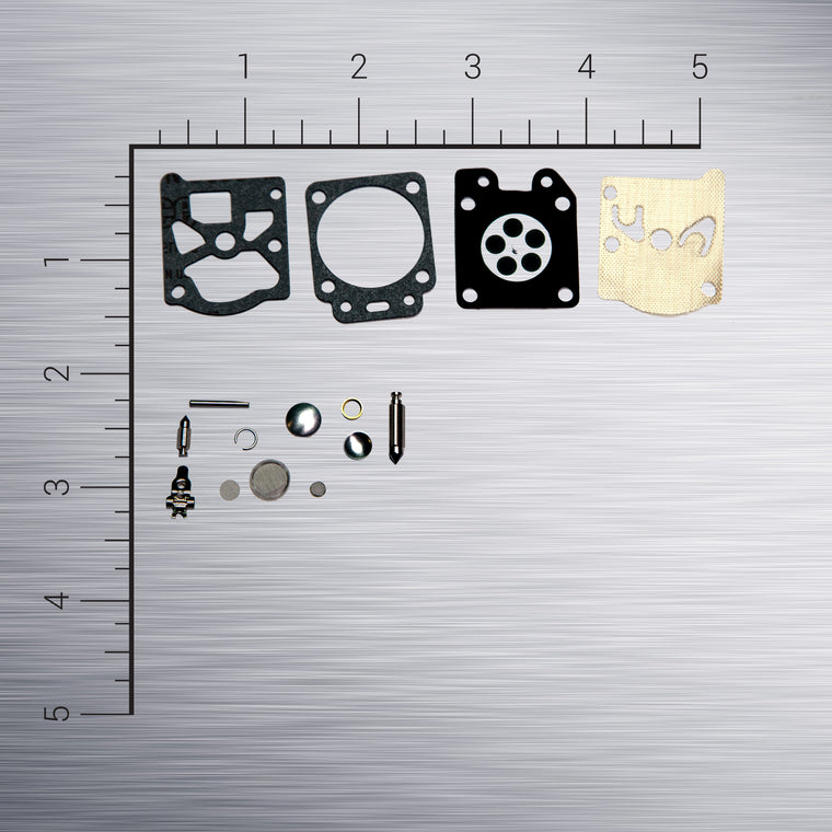 [K20-WTA] Carburetor Repair Kit