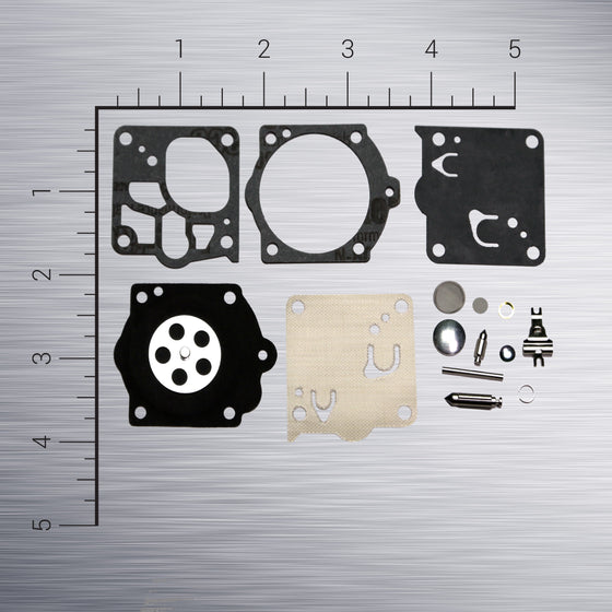 [K20-WYJ] Carburetor Repair Kit