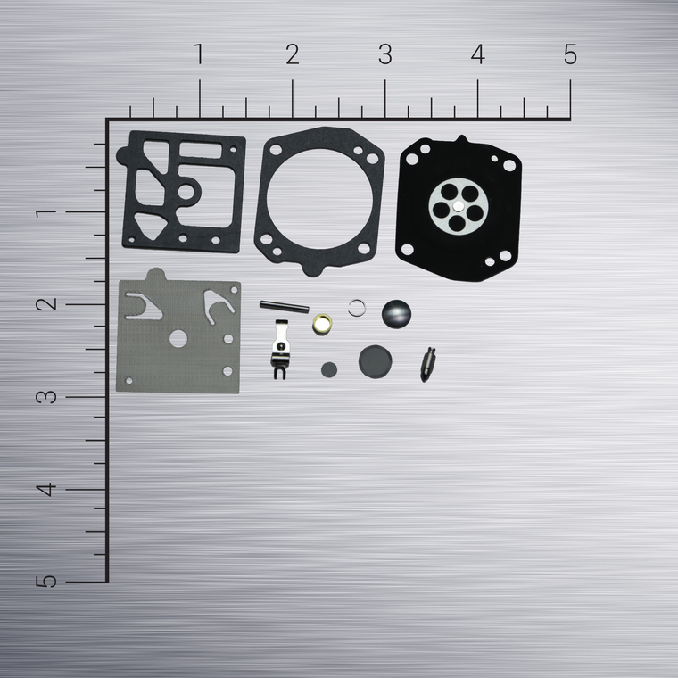[K24-WAT] Carburetor Repair Kit