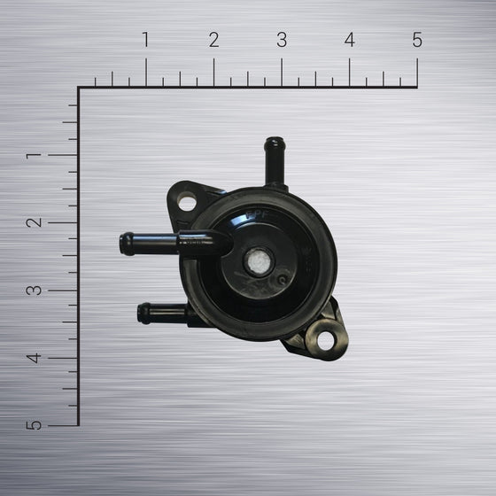 Universal 2 and 4 Cycle Impulse Fuel Pump