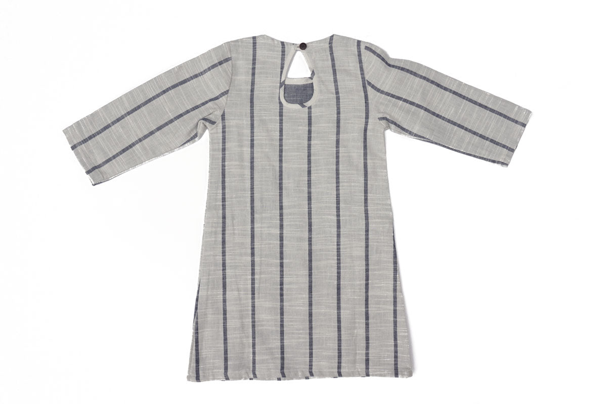 Aspen Stripes Dress