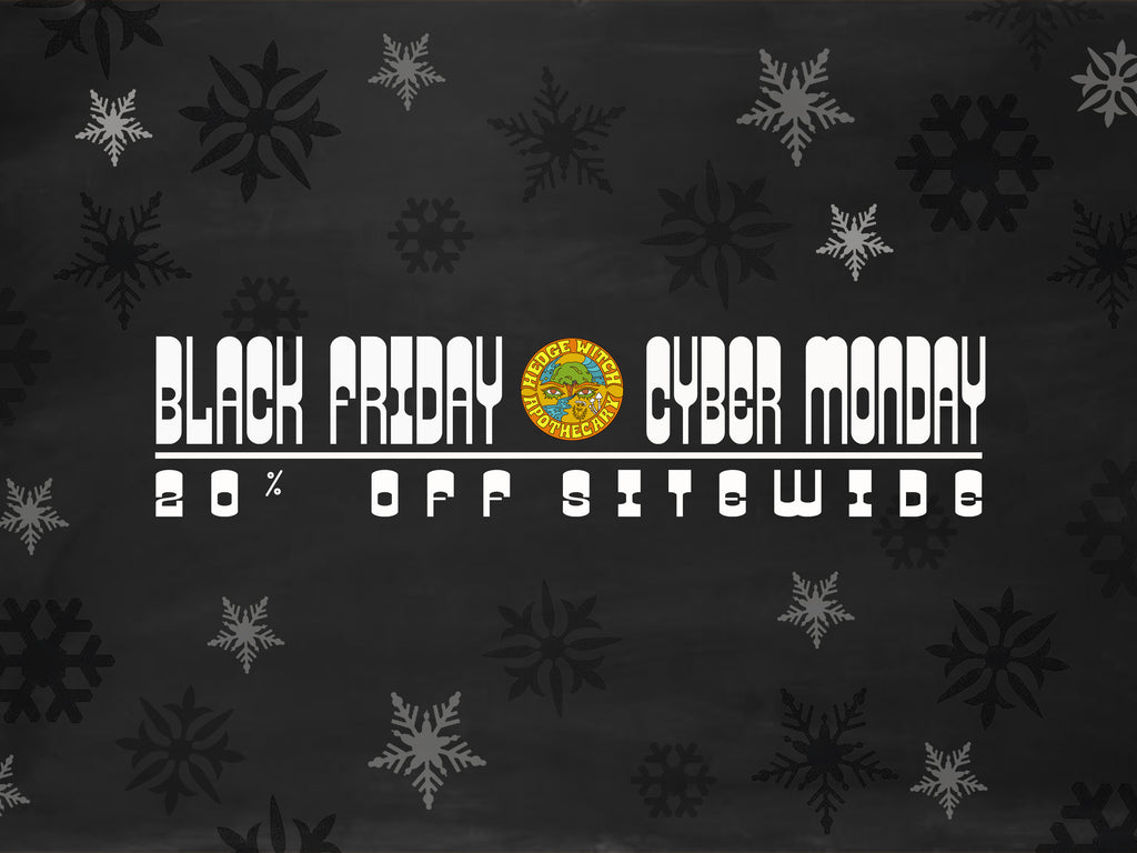 2020 Black Friday-Cyber Monday Shopping Guide