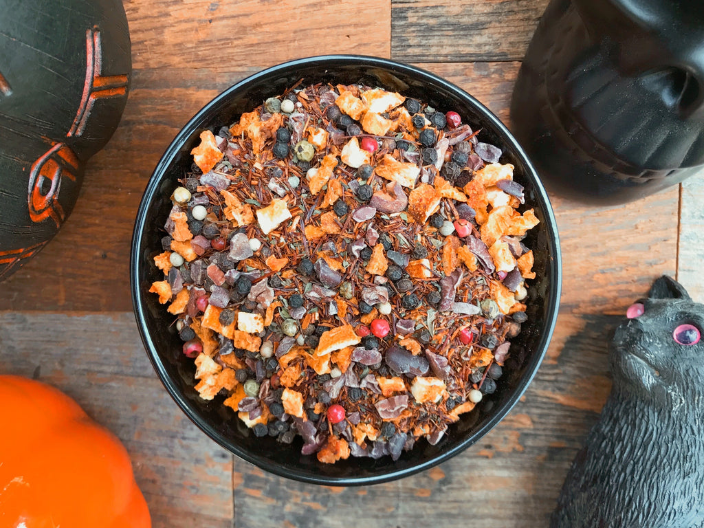 This Is Halloween - Trick Or Treat Tea