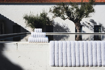 Graccioza Petra Bath Towels & Mats | LEIBONA