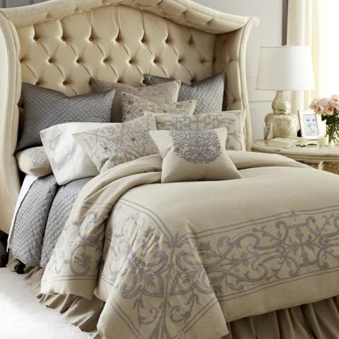 Calisto Bedding Collection