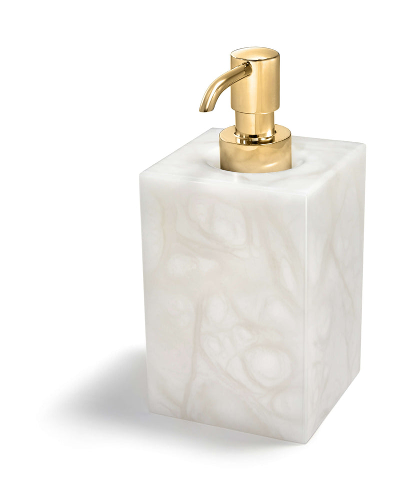 Anna by RabLabs Soap Pump Gold BIANCO SOAP PUMP
