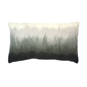 Aviva Pillow ALCHEMY OMBRE ONYX PILLOW