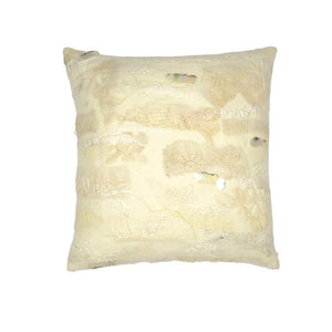 Aviva Pillow ALCHEMY SEA SILK PILLOW