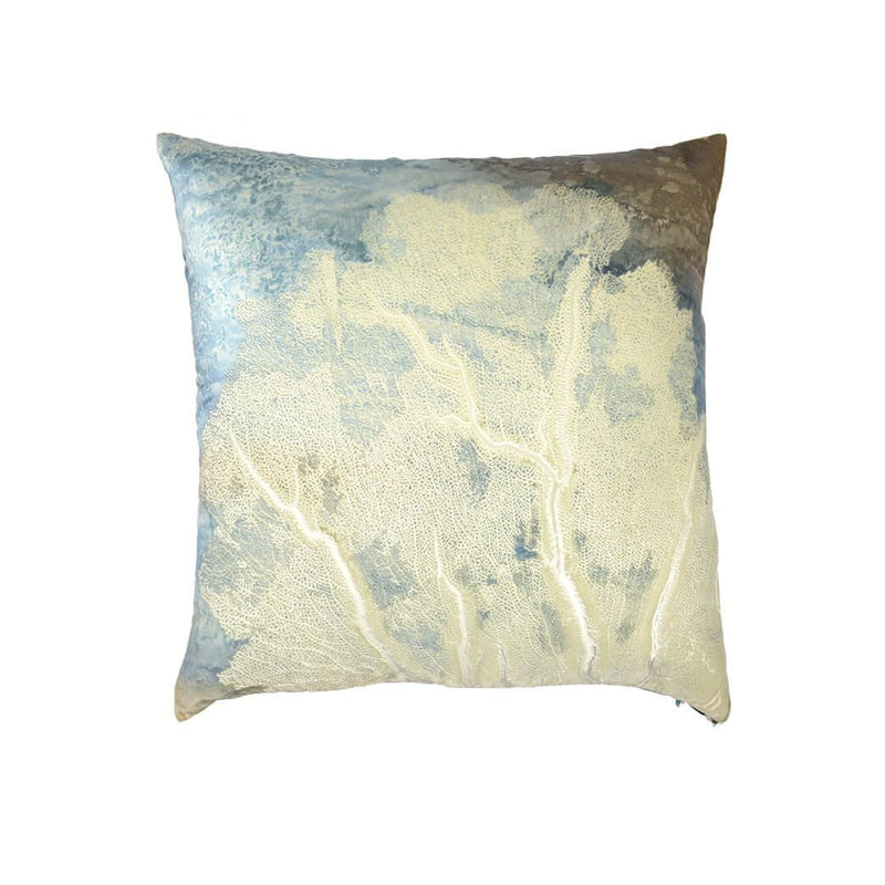 Aviva Pillow SEA FAN ON TIDE