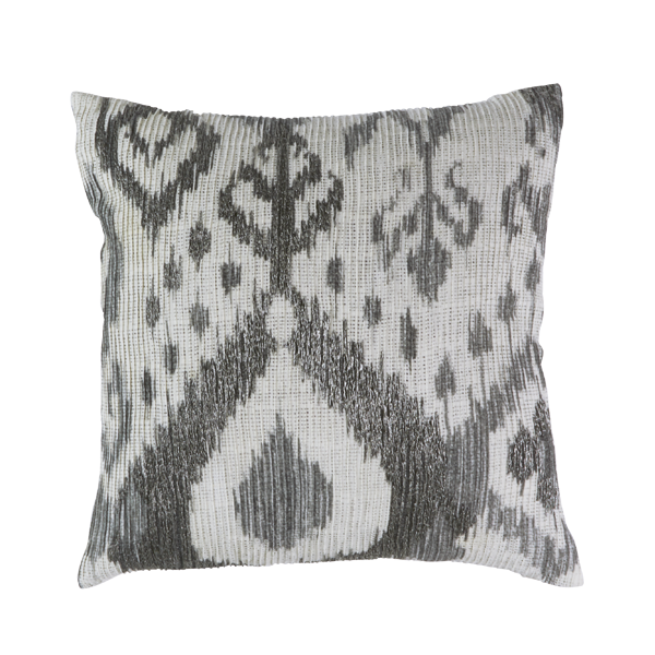 Callisto Pillow OWL GREY PILLOW