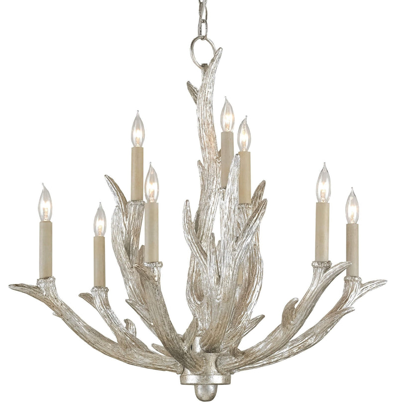 Currey & Company Chandelier HAYWOOD CHANDELIER