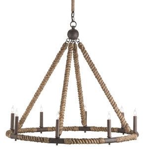 Currey & Company Chandelier WESTBOURNE CHANDELIER