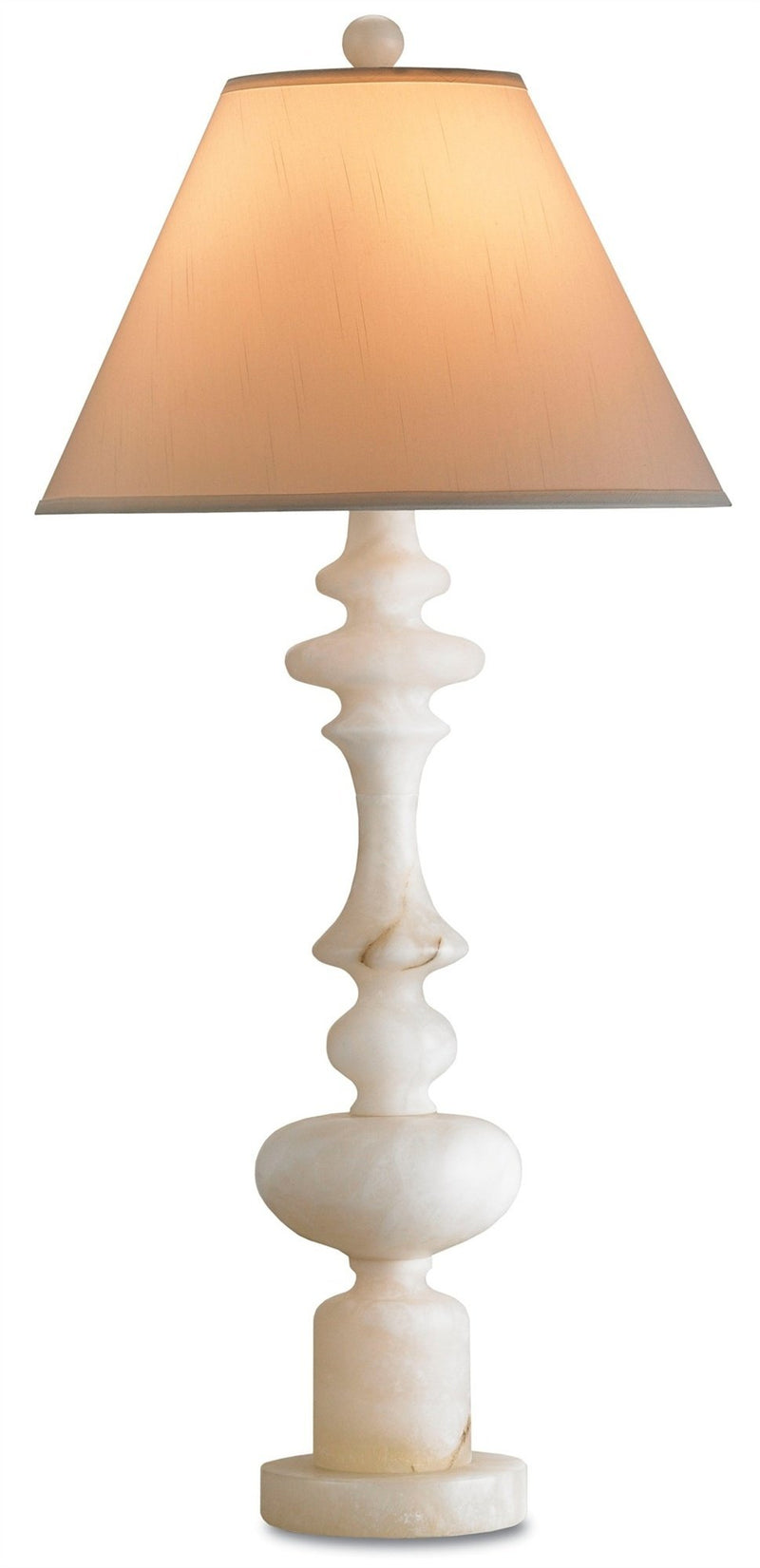 Currey & Company Table Lamp Farrington Table Lamp