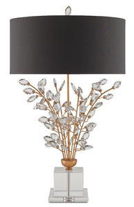 Currey & Company Table Lamp FORGET-ME-NOT TABLE LAMP