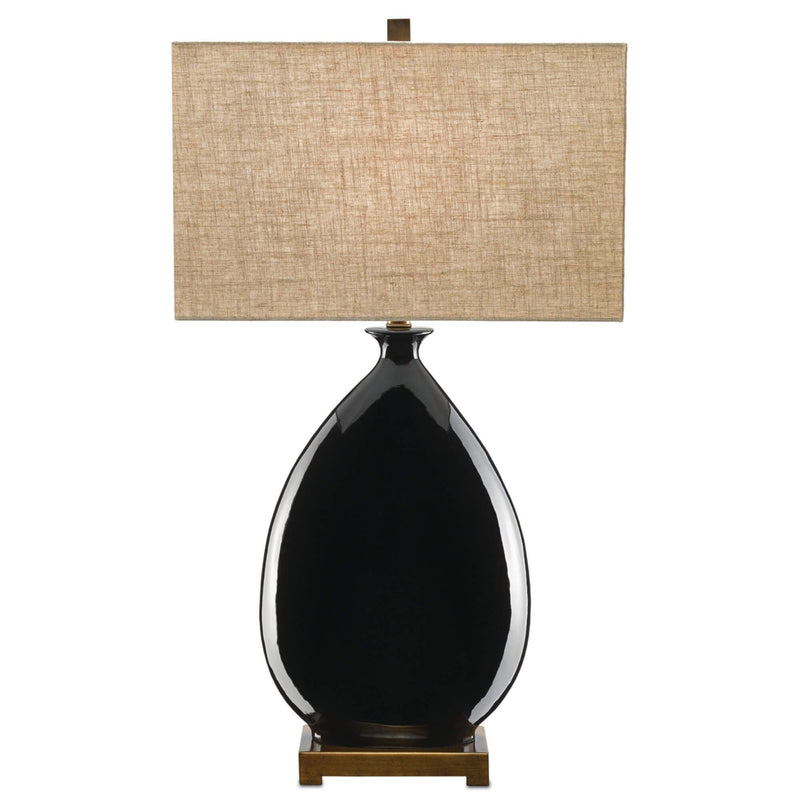 Currey & Company Table Lamp GADOT TABLE LAMP