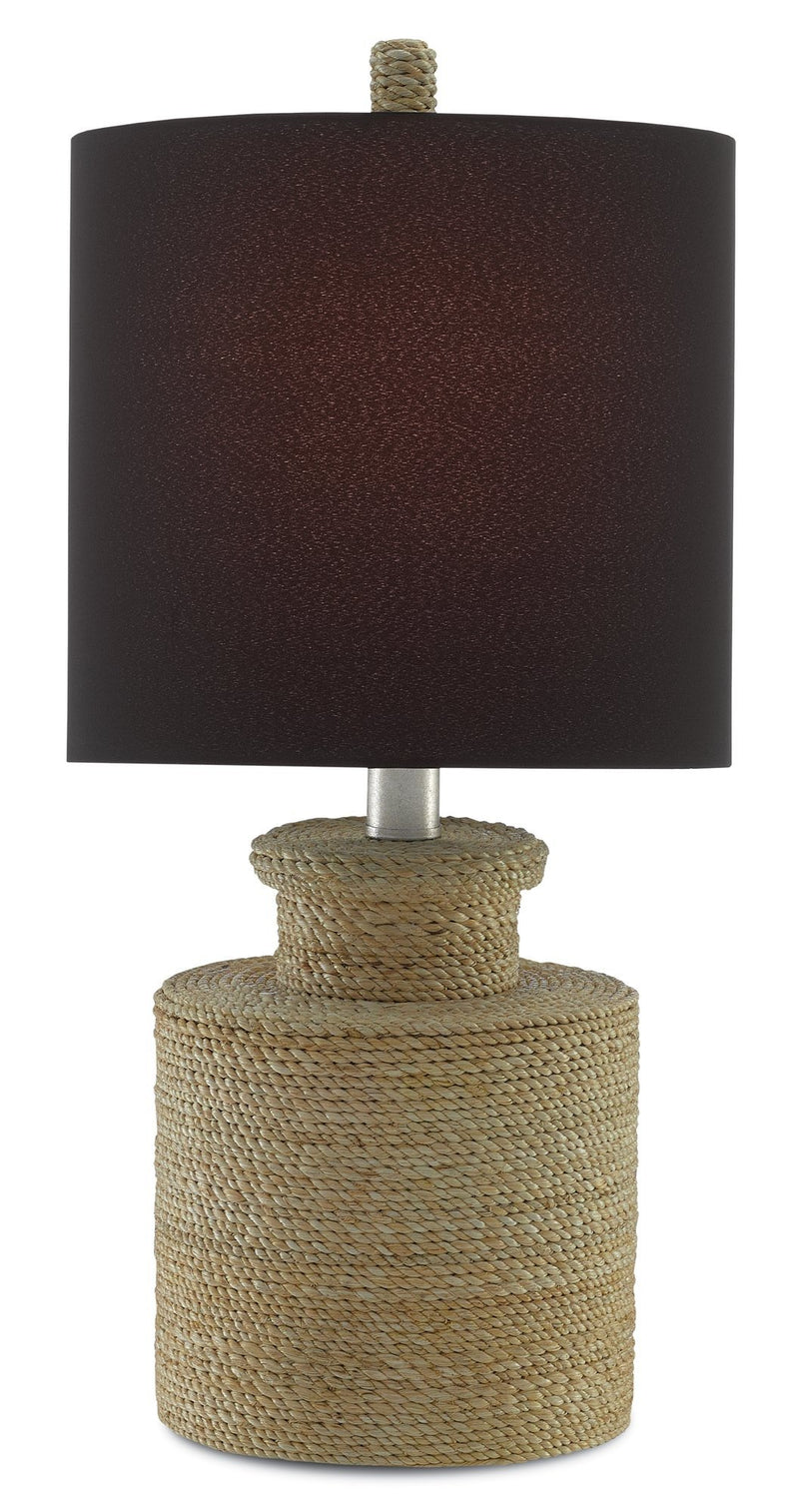 Currey & Company Table Lamp Harbor Table Lamp