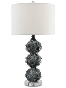 Currey & Company Table Lamp OCTAVE TABLE LAMP