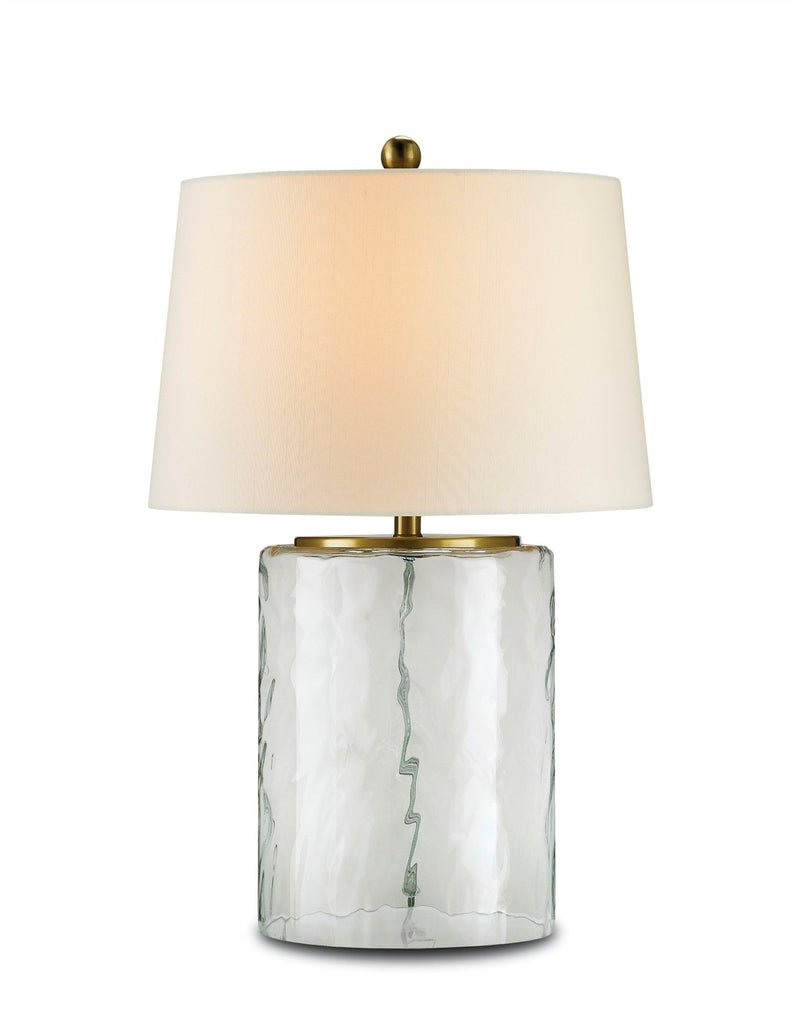 Currey & Company Table Lamp Oscar Table Lamp