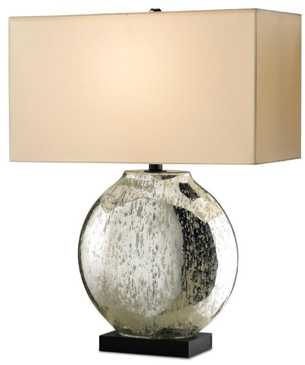 Currey & Company Table Lamp POSSIBILITY TABLE LAMP